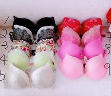 Brand new, beautiful, quality Victoria Secret bras/swim wear-size 36D