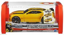 Transformers Movie 3 Stealth Force Bumblebee Car  New