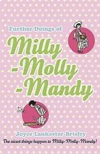 Further Doings of Milly-Molly-Mandy (Young Puffin Books)