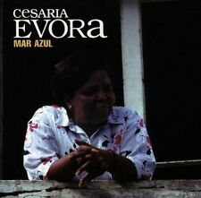 CESARIA EVORA MAR AZUL CD NEW