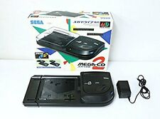 Sega Mega Cd 2 Console System Japan *GREAT CONDITION - BOXED - WORKING*