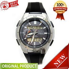 CASIO WVA-M650-1AJF WAVE CEPTOR Tough Solar Atomic Radio Watch WVA-M650-1A
