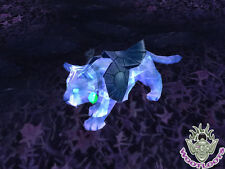 Spectral Kitten Loot Card Wold of Warcraft Tiger Cub Pet Cat WoW TCG Companion