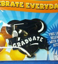 Disney Gift Card Promotion Pin Celebrate Everyday Graduate Graduation Balloons