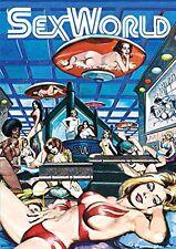 NEW Sex World (DVD)
