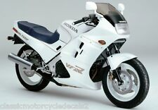 HONDA VFR750F VFR750FG RESTORATION DECAL SET