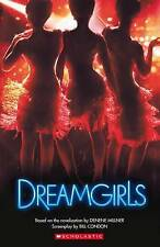 Dreamgirls Audio Pack (Scholastic Readers), Very Good,  Book