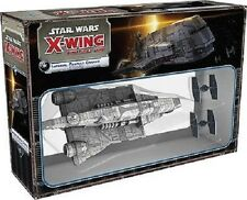 X-WING MINIATURES GAME: IMPERIAL ASSAULT CARRIER - FANTASY FLIGHT GAMES NIB