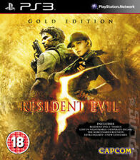 Resident Evil: Gold - Move Edition (PS3) PlayStation 3