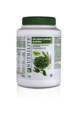 Amway Nutrilite All Plant Protein powder Family Pack 1000 g /1kg -expiry 12/2016