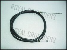 ROYAL ENFIELD NEW 4 SPEED THROTTLE CABLE (code2531)