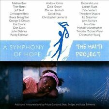 A Symphony Of Hope: The Haiti Project, Various Artists, Good