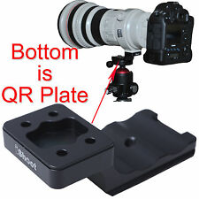 Lens Collar Support Stand for Canon EF 300mm f/2.8L IS II USM Tripod Mount Ring