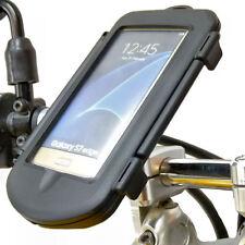 Moto Étanche M8 Support De Guidon Bride Supérieure pour Samsung S7 Edge
