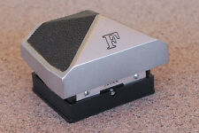 Nikon F EARLY Eye Level Prism Finder w cap Rectangular Eyelevel Viewfinder