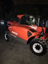 Manitou MT-X625T Telehandler Hire From $550/pw+gst Call 02-97283100