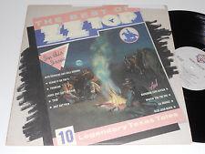 ZZ TOP M- The Best Of BSK-3273 Warner Bros. album vinyl Tush Just Got Paid mint-