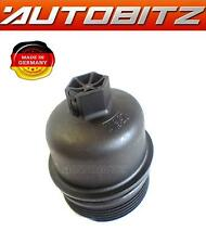 FITS PEUGEOT 407 2.0 HDI 135 2004  OIL FILTER HOUSING TOP COVER CAP