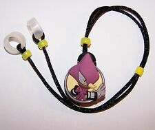 Children's Hearing Aid safety Leash RETAINER CORD CLIP for 2 H.A.'s ....SONIC
