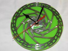 HopeTech - 183mm Saw Rotor Wall Clock - Cycling Christmas Gift      cb1001
