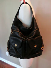 Marc by Marc Jocob Classics Black Leather Bag