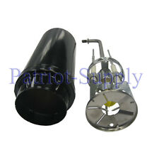 """BECKETT NX70LC 7"""" BLAST TUBE AND ASSEMBLY FOR USE WITH NX OIL BURNER"""