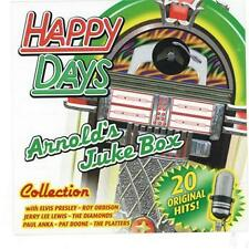 Happy Days Collection Arnold's Juke Box CD ITWHYCD