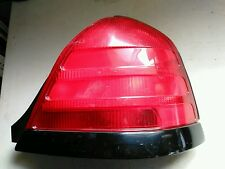 1998-2003 Ford Crown Victoria pass/right tail light