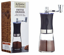 New Kitchen Craft Le 'Xpress Hand Grinder For Fresh Ground Coffee - KCLXGRIND3