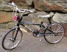 Miniature BMX  Bicycle, Fully Functional!   1/6 scale