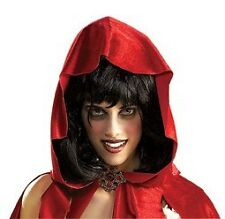 FANCY DRESS WIG ~ UHA LIL DEAD RIDING HOOD WIG
