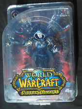 DC DIRECT WORLD OF WARCRAFT CONFESSOR DHAILIA ACTION FIGURE! NEW