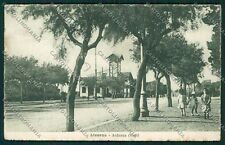 Livorno Città Ardenza cartolina QQ3712