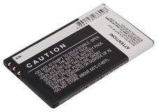 High Quality Battery for Nokia 8900i Premium Cell