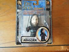 LORD OF THE RINGS TWIST EMS - SWORD SLASHING ARAGON BOXED. DATED 2004