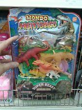 Set busta dinosauri jurassik Kit gioco di qualità giocattolo toy