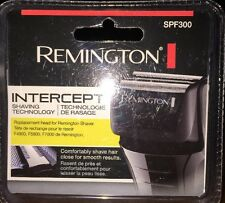 Remington SPF-300 SPF300 Screens & Cutters for Shavers F4900, F5800, and F7800