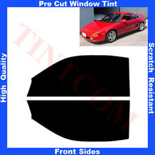 Pre Cut Window Tint Toyota MR2 2 Doors Coupe 1990-2000 Front Sides Any Shade
