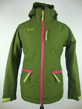 BERGANS ALME INSULATED YOUTH GIRL JACKET Snowboardjacke Skijacke Gr.152 NEU