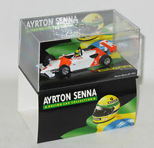 1/43 Ayrton Senna Winner Macau GP 1983   Ralt Toyota RT3  Collection no.28