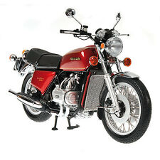 Minichamps Honda GL 1000 Gold Wing 1975 1:12 Red