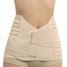 Belt Pregnancy Post Girdle Tummy Wrap Binder Recovery Postpartum Belly Corset