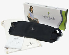 Verti Back Posture Correcting Harness Keeps Back Straight While Seated, portable