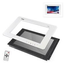 Home Wall Video Monitor 12.5'' Inch Screen For Surveillance HD LCD Display