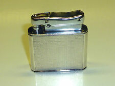 IBELO MONOPOL AUTOMATIC LIGHTER WITH 935 SILVER CASE - 1952 - MADE IN GERMANY