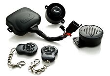 HAWK X-60 MOTORCYCLE TALKING ALARM & IMMOBILISER +TILT SENSOR (Pro Series)