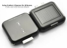 solar power phone/ipod charger