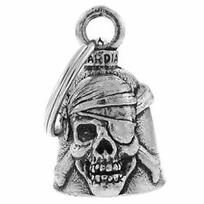 PIRATE Guardian® Bell Motorcycle - Harley Accessory HD Gremlin NEW