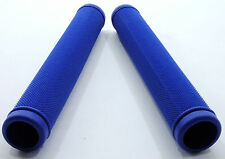 Velo Road Bike Drop Bar Grips,Keirin,Track,Road,Townie,Fixie,Blue