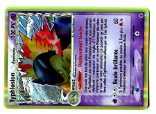 POKEMON ILE DRAGONS HOLO N°  12/101 TYPHLOSION 100 PV